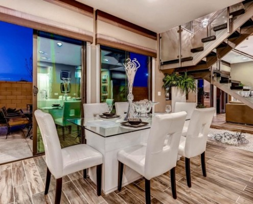 Luxury Tile